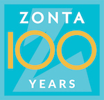 Celebrate Zonta's 100 Where It All Began on Nov. 8, 2019