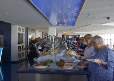 2017 Conference Lunch