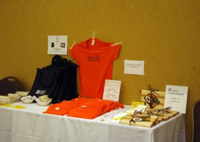 2017 Conference Zonta Store
