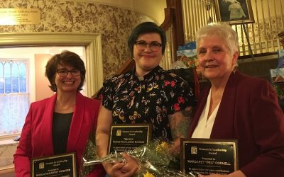 ZC of Jamestown Name Women in Leadership for 2019