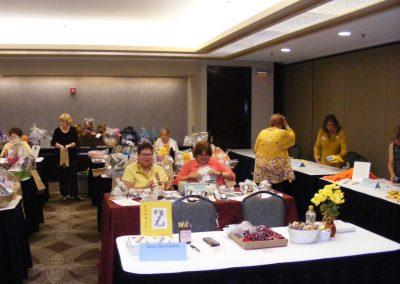 D4 2019 Conference Zonta Store