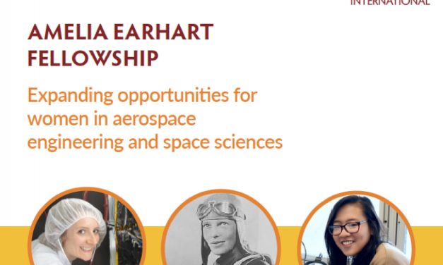 Amelia Earhart Day, January 11, 2020