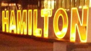 City of Hamilton Will Go Orange
