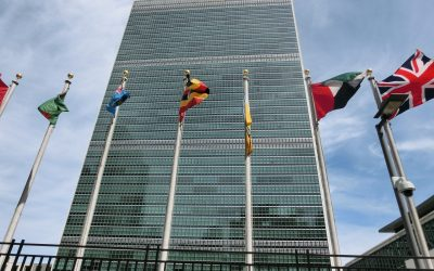 Visit the United Nations on Dec. 4, 2019