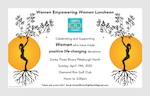 Three Rivers Pittsburgh N. Women Empowering Women Luncheon