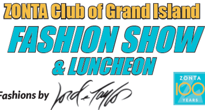 ZC of Grand Island Fashion Show, Sun. Apr. 26th.