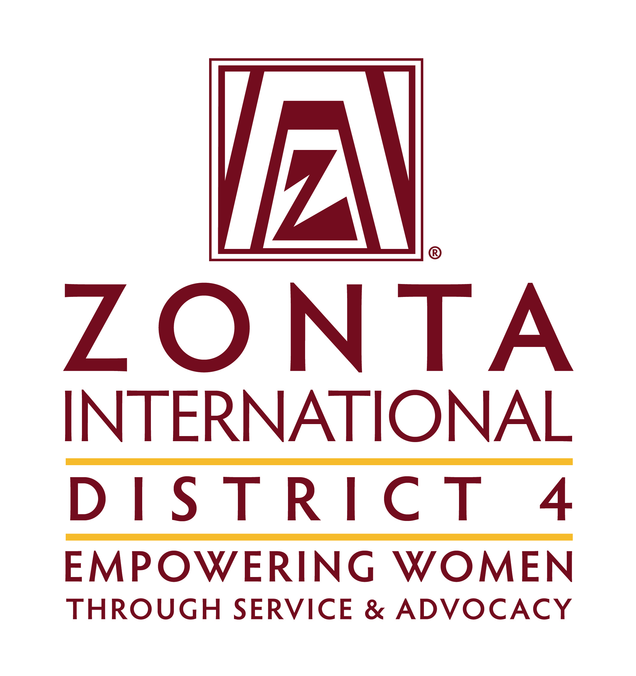 Zonta District 4