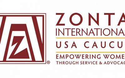 ZONTA USA ADVOCACY ACTION CENTER