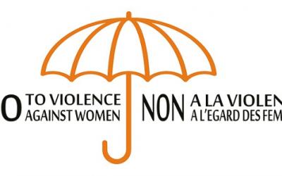 16 Days of Activism + UNESCO = Lighting the World Orange