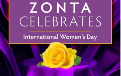 ZC of Oakville – IWD's EVERYTHING'S COMING UP #ZONTAROSES!