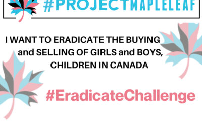 Project Maple Leaf – Canadian Club Advocacy in D4