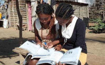 ZC of Ottawa – UN Day Talk: Let Us Learn Madagascar